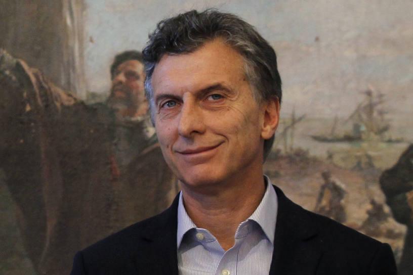 El plan de macri para privatizar aerol neas argentinas for Plan de viviendas macri