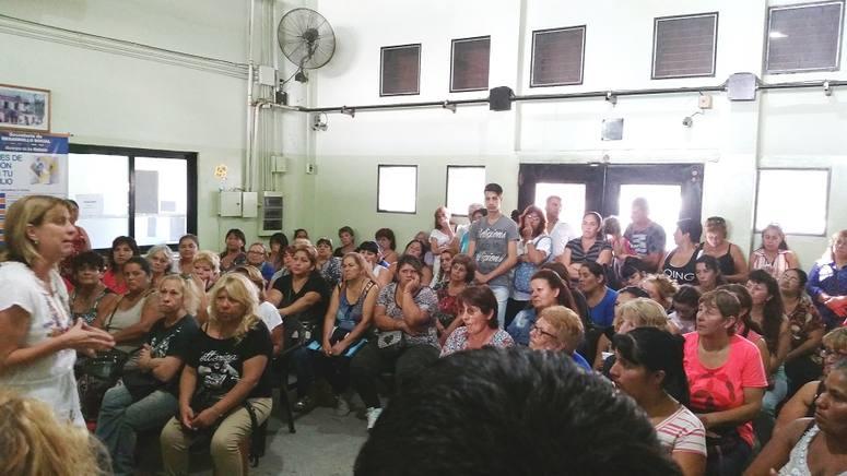 La municipalidad de la matanza dio inicio a los operativos for Municipalidad la matanza