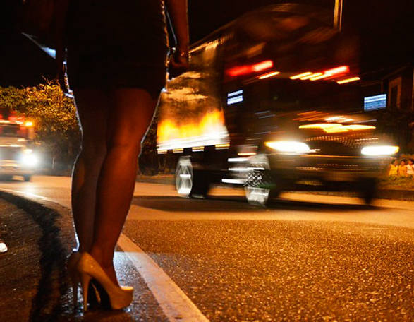 prostitutas vih prostitutas cali