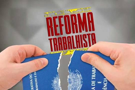 Resultado de imagen para brasil reforma laboral