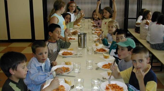 Larreta les quita el pan a los chicos en los comedores for Comedores escolares caba