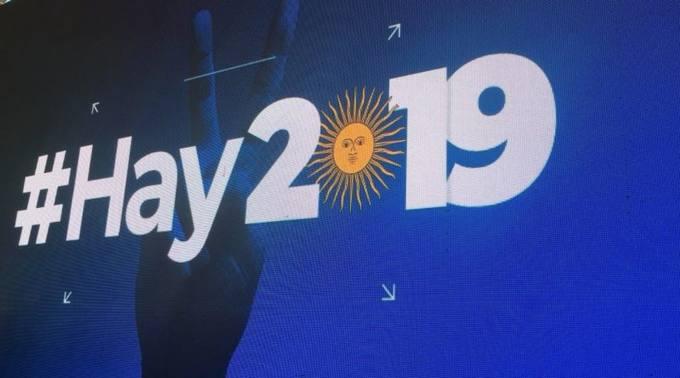 Resultado de imagen para # Hay 2019