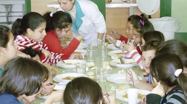 Alarmante docentes denuncian falta de comida en los for Comedores escolares caba