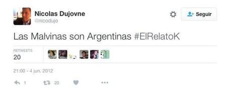 Sabes porque las Malvinas son Argentinas?